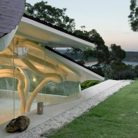 * Residential Architecture: Leaf House by Undercurrent Architects