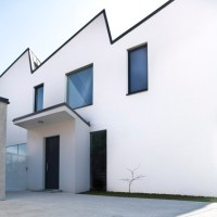 * Residential Architecture: My Cousin's House by Martin Möstbock