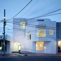 * Architecture: Beaumaris Dental by Demaine Partnership