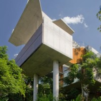 * Residential Architecture: House in Ubatuba by SPBR Arquitetos