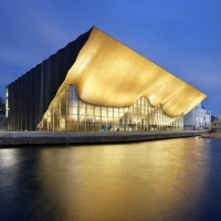 * Architecture: Kilden Performing Arts Centre by ALA Architects