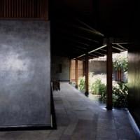 * Residential Architecture: Tara House by Studio Mumbai