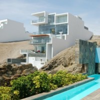 * Residential Architecture: Alvarez Beach House by Longhi Architects