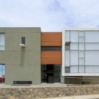 * Residential Architecture: CC House by Longhi Architects
