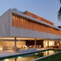 * Residential Architecture: House 6 by Marcio Kogan