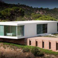 * Residential Architecture: House in Melides by Pedro Reis