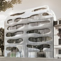 * Residential Architecture: JOH 3 Apartments Berlin by Jurgen Mayer H. Architects