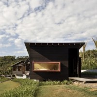 * Residential Architecture: Owhanake Bay House by Strachan Group Architects