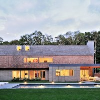 * Residential Architecture: Quail Hill House by Bates Masi Architects