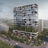 * Architecture: Shelf Hotel by 3Gatti Architecture Studio