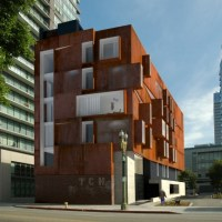 * Architecture: TCH Boutique Hotel by Abramson Teiger Architects