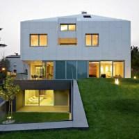 * Residential Architecture: Tuskanac Residence by DVA Arhitekta