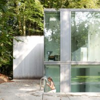 * Residential Architecture: Villa Roces by Govaert & Vanhoutte