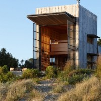 * Residential Architecture: Whangapoua by Crosson Clarke Carnachan Architects