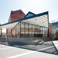 * Architecture: Annexe of the Art Gallery of Ballarat by Searle x Waldron Architecture
