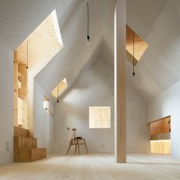 * Residential Architecture: Ant House by mA-style architects