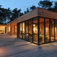* Residential Architecture: Bergman – Werntoft House by Johan Sundberg