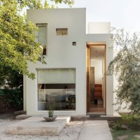 * Residential Architecture: Casa Besares by Arquinoma