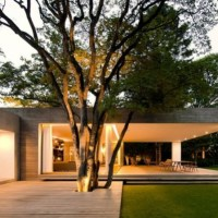 * Residential Architecture: Grecia House by Isay Weinfeld