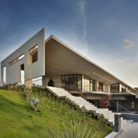 * Residential Architecture: JE House by Humberto Hermeto
