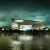 * Architecture: MECA by BIG (Bjarke Ingels Group) + FREAKS freearchitects