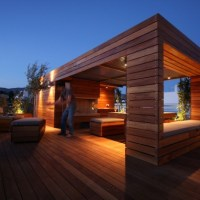 * Residential Architecture: Roofescape by mabarchitects