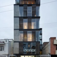 * Residential Architecture: 03 98 Building by Espinoza Carvajal Arquitectos