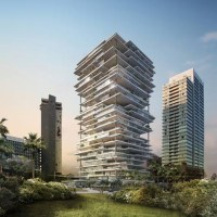 * Residential Architecture: Beirut Terraces by Herzog & de Meuron