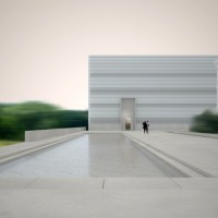 * Architecture: Heike Hanada with Benedict Tonon to Design the New Bauhaus Museum