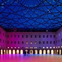 * Architecture: Het Scheepvaartmuseum Amsterdam by Dok Architecten