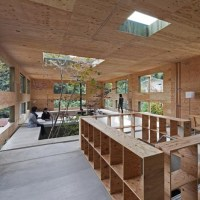 * Residential Architecture: Nest House by UID Architects