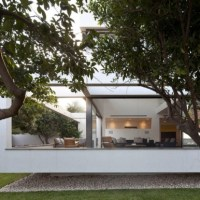 * Residential Architecture: G House by Paz Gersh Architects
