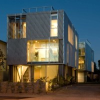 * Residential Architecture: Green Houses by Sander Architects