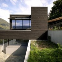 * Residential Architecture: House D by Pauhof Architekten