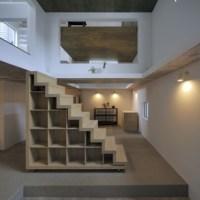 * Residential Architecture: House T by Hiroyuki Shinozaki Architects