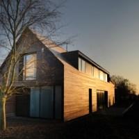 * Residential Architecture: Maison Keiffer by STEINMETZDEMEYER