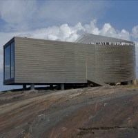 * Architecture: WISA Wooden Design Hotel by Pieta-Linda Auttila