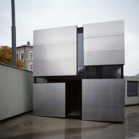 * Residential Architecture: Boxhome by Rintala Eggertsson Architects