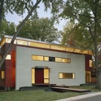 * Residential Architecture: Matryoshka House by David Jameson Architect