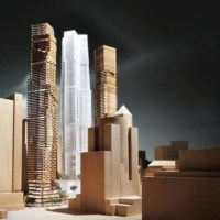 * Architecture: Gehry and Mirvish unveil Toronto 'Sculptures'