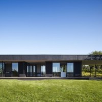 * Residential Architecture: Kyneton Residence by Intermode