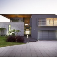 * Residential Architecture: The 24 House by Dane Design Australia