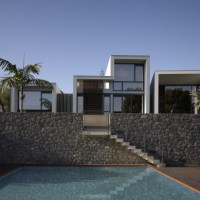 * Residential Architecture: Z House by nred arquitectos