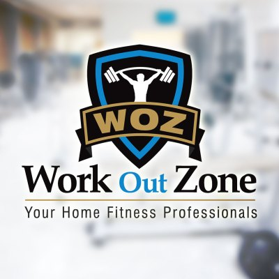 Work Out Zone Logo