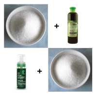Diy: Sockerskrubb / Lotion tips
