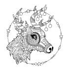 reindeer FB