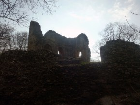 Ewloe Castle 5