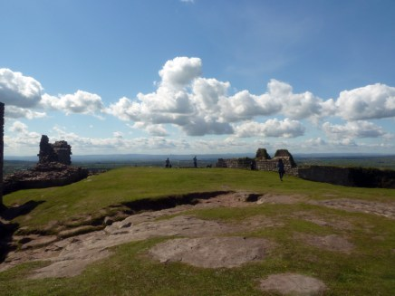 beeston castle 16