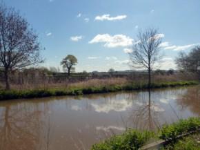 shropshire union canal 1