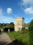 chirk-castle-dovecote